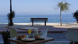 Ξενοδοχείο Κυανή Ακτή