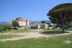 Citadelle Saint Florent
