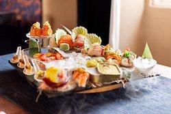 Velvet - Sushi & Cocktails