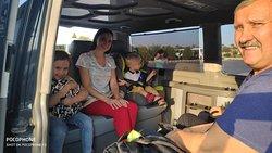 Gazipasa Airport-Alanya Transfer     25 €