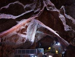 Las Cuevas del Salitre