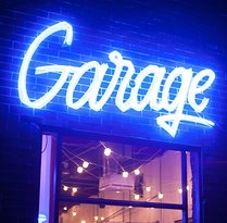 Monday Night Garage
