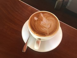 Flip Coffee