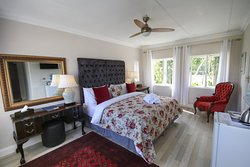Elephant Country Guest House