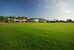 National Garden Golf Course