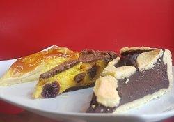 Mariquitas Cafe e Torteria