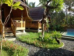 Halumba Eco Villa