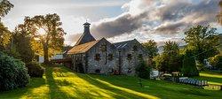Dewar's Aberfeldy Distillery