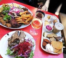 Vegan Travel France