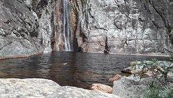 Cachoeira Rabo de Cavalo