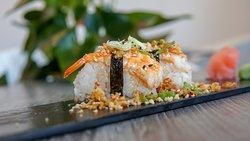 E Sushi