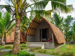 Great place to stay in Nusa Penida
