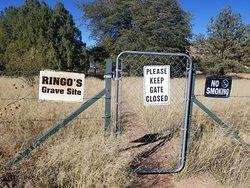 John Ringo Historic Site