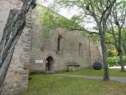 Chapelle Sainte-Roseline