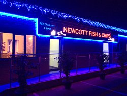 Newcott Fish & Chips