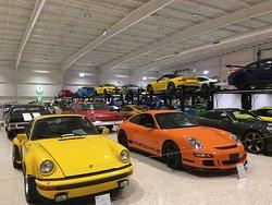 American Muscle Car Museum