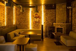 Warhol Bar