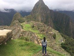 Excelente Machu Picchu