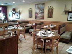 Yannis Cafe