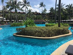 Nice Resort with Nice Facilities