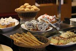Assorted Bakeries