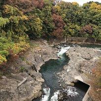 Takatsudo Gorge