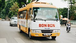 BonBon City Tour