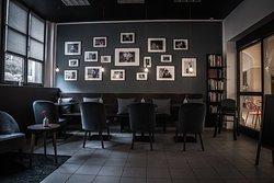 Cafe & Bistro Drehscheibe
