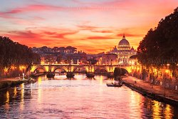 Travel Photo Tours in Rome