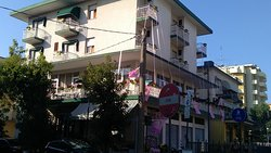 Hotel Mara Rimini