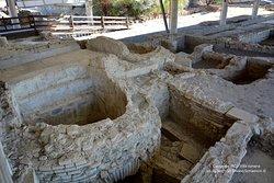 Parco Archeologico della Villa romana