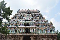 Thyagarajaswamy Temple