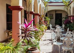 Hotel E La Avellaneda