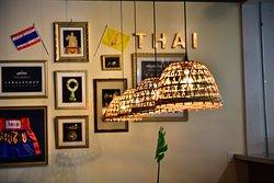 Thai Smile Cuisine