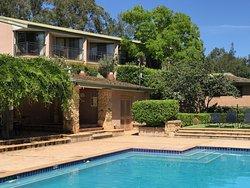 Swimming pool, Mercure Resort Hunter Valley Gardens