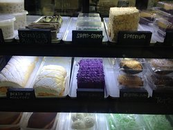 Filipino desserts!