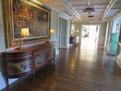 beautiful hotel decor