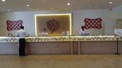 Good position in Phuket