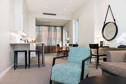 Suite Elite Hotel Ideon