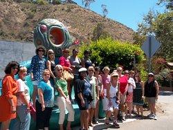 Laguna Beach Art Tours