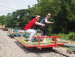 Battambang Tuktuk Tour Experience