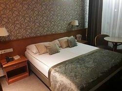 Lep hotel