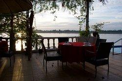 Riverside Restaurant Kilometre 4