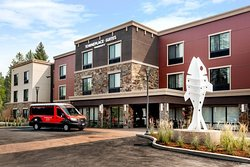 TownePlace Suites Whitefish
