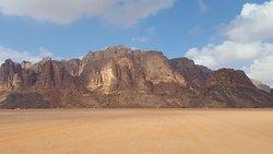 Slapen en avontuur in de woestijn