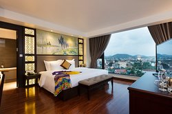 Thanh Lich Royal Boutique Hotel