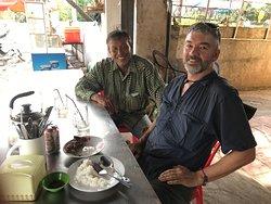Mr Lim Tuk Tuk Tour Phnom Penh