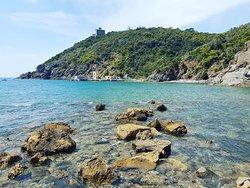 La Spiaggetta Quercianella