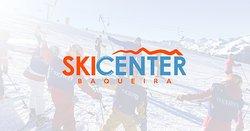 Skicenter Baqueira
