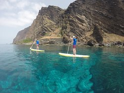 Madeira SUP Tours